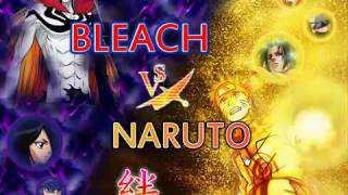 Bleach vs Naruto 3.6