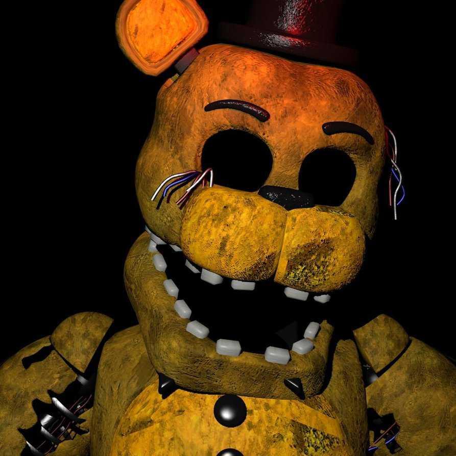 Five Nights at Freddy's 6 - fnaf 6