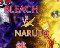 Bleach vs Naruto 3.9