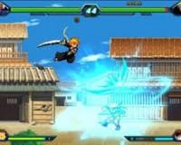 Bleach vs Naruto 4.2