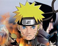 Bleach vs Naruto 4.3