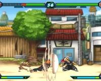 Bleach vs Naruto 4.4