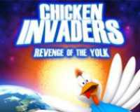 Chicken Invaders 6