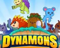 Dynamons 1