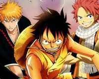Fairy Tail Vs One Piece 1.2