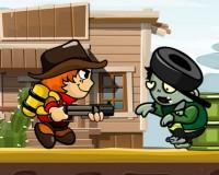 Ranger Action