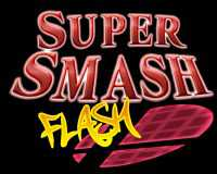 Super Smash Flash 5