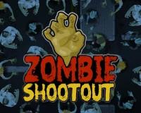 Zombie Shootout